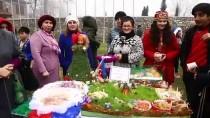 Azerbaycan'da Nevruz Coşkusu