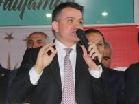 Bakan Pakdemirli Açıklaması  'Türk Ve Kürt Kardeşliği Ezelden Gelmektedir Ebediyete Kadar Da Gidecektir'