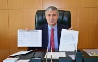 Başkan Aksoy Açıklaması '5 Yılda Tatvan'a 250 Milyon Yatırım Kazandırdık'