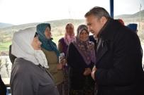 Başkan Çerçi'den Cumhuriyetin 100. Yılına 100 Proje