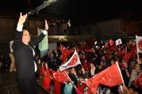 Başkan Kayda Açıklaması 'Biz Salihli Halkı İle Yürürüz'