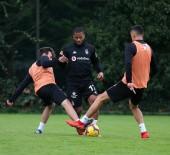 Doğukan Özkan - Beşiktaş Kondisyon Ve Taktik Çalıştı