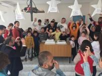 Beşiktaşlılar Derneği Özel Öğrencileri Mutlu Etti