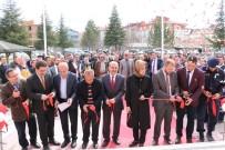 Beyşehir'de Kurulan Üçüncü 112 Acil Servis İstasyonu Açıldı
