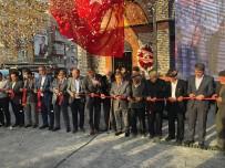Bilecik'in En Yüksek Saat Kulesi Açıldı