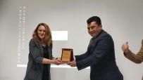 Burhaniye'de Palyatif Ve Yoğun Bakım Servisi Çalışanlarına Eğitim Verildi
