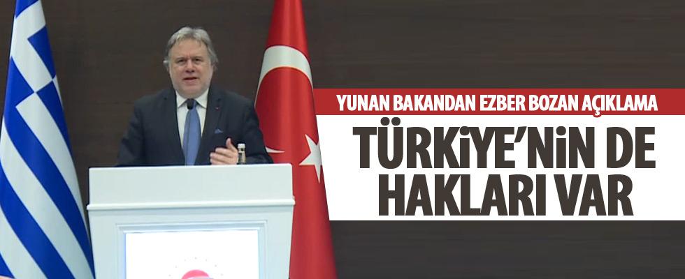Çavuşoğlu-Katrugalos ortak basın toplantısı