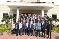 CHP Büyükşehir Belediye Başkan Adayı Muhitin Böcek Açıklaması