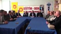 CHP Genel Başkan Yardımcısı Kaya, Kırklareli'nde