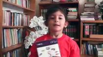 'Çocuklar Okusun' Diye Evinin Odasını Kütüphaneye Dönüştürdü