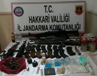 Çukurca'da Terör Operasyonu