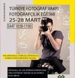 FOTOĞRAFÇILIK - Çukurca Kaymakamlığından 'Fotoğrafçılık' Kursu