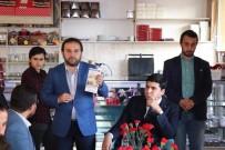 Cumhur İttifakı Adayı Özkan Açıklaması ' Önceliğimiz Gönül Belediyeciliği'