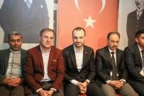 AK PARTİ İLÇE BAŞKANI - Cumhur İttifakı'ndan Hacılar'da Birlik Mesajı