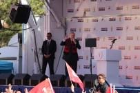 Cumhurbaşkanı Erdoğan Eskişehir'de (2)