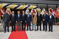 Doğtaş-Kelebek Mobilya Rize Mağazası Açıldı