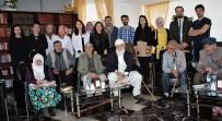 Doktorlar, Huzurevi Sakinleriyle Bir Araya Geldi