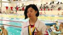Down Sendromlu Sporcu Madalyaya Doymuyor