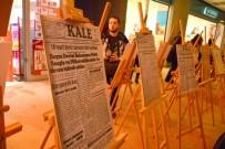 Dünden Bugüne Yerel Basında 18 Mart Zaferi Sergisi