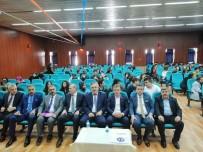Eğitim-Bir-Sen'den 'Çanakkale' Konferansı