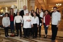 SOSYAL SORUMLULUK PROJESİ - Elite World Van Hotel' Den Down Sendromlulara Anlamlı Destek