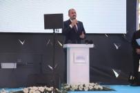 MILLI EĞITIM BAKANı - Emine Erdoğan Ve Bakanlar, Engelsiz Yaşam Merkezini Ziyaret Etti