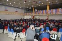 Enerji Ve Tabii Kaynaklar Bakanı Dönmez Açıklaması 'Yüksek Kalitede Petrol Keşfettik'
