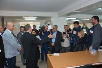 Eroğlu'ndan Kılıçdaroğlu'nun 'Hatay'da Baraj Yok' Sözlerine Cevap Açıklaması