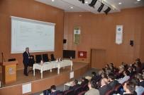 ETÜ'de 'Yükseköğretimde Kalite Yönetimi' Çalıştayı