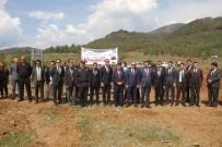 Fethiye'ye 'Adalet Ormanı' İçin Bin 600 Fidan Dikildi