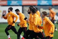 FERNANDO MUSLERA - Galatasaray Kupa Mesaisine Başladı