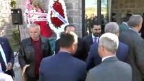 MOGAN GÖLÜ - Gölbaşı'nda 'Sevgi Çiçeği Sokağı' Açıldı