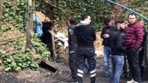 TÜRKİYE TAŞKÖMÜRÜ KURUMU - GÜNCELLEME - Zonguldak'ta Ruhsatsız Maden Ocağında Göçük