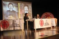 YÜKSEK ÖĞRETİM - Gürkan Şef, Üniversite Öğrencilerine Başarısının Sırrını Anlattı