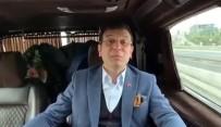 HDP'li Seçmeni Mahcup Etmeyeceğini Söyleyen İmamoğlu'ndan Özcan'a Destek Videosu