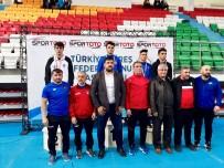 TAHA AKGÜL - İhlas Koleji Öğrencisi Minderde Türkiye İkincisi