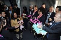 TÜRK HAVA YOLLARı - İlk Kez Bir Hint Havayolu Türkiye'ye Tarifeli Uçuş Başlattı
