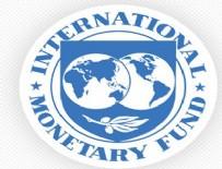 ULUSLARARASı PARA FONU - IMF'den Türkiye'ye küstah çağrı