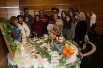 İranlı Tusitler Nevruz Bayramı İçin Rize'yi Tercih Etti