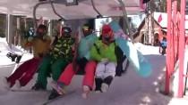 İranlılar Nevruzu Cıbıltepe'de Karşıladı