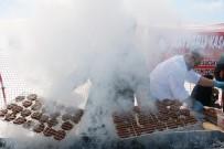 Kahramanmaraş'ta 'İrişkit Festivali'