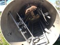 Kanalizasyon Hatlarına Paket Terfi İstasyonu