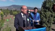 Karabük'te 'Adalet Ormanı' Oluşturuldu
