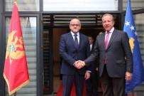 Karadağ İle Kosova Arasında Sorun Kalmadı