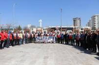 AK PARTİ İLÇE BAŞKANI - Karaköprülü Sporculardan Başarı Üstüne Başarı