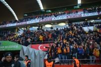 LEFTER KÜÇÜKANDONYADİS - Kayserispor'a PFDK'dan Ceza