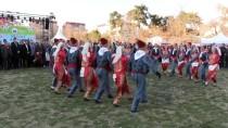 SELAHATTİN MİNSOLMAZ - Kırklareli'nde Nevruz Coşkusu