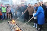 SELAHATTİN MİNSOLMAZ - Kırklareli'nde Nevruz Kutlaması