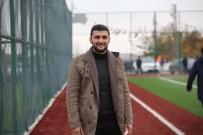 Malatya Yeşilyurt Belediyespor Namağlup Lidere Sürpriz Peşinde