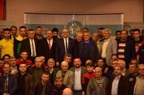 HATIRA FOTOĞRAFI - Manisa Büyükşehir'den Amatör Spor Kulüplerine Destek